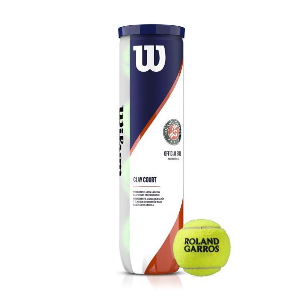 Roland Garros 4er