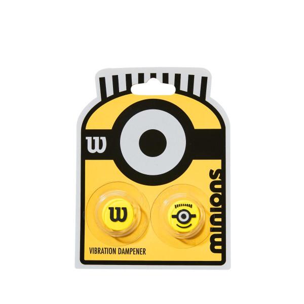 Minions Vibrationsdämpfer 2er Pack