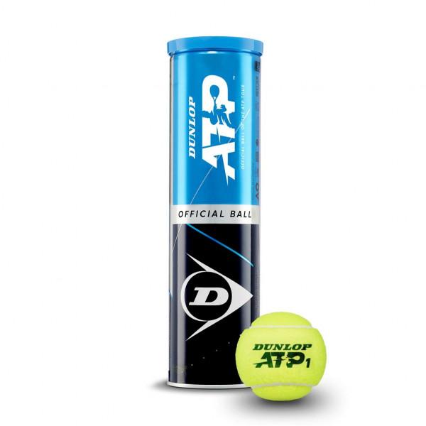 Dunlop ATP 1x4er Dose