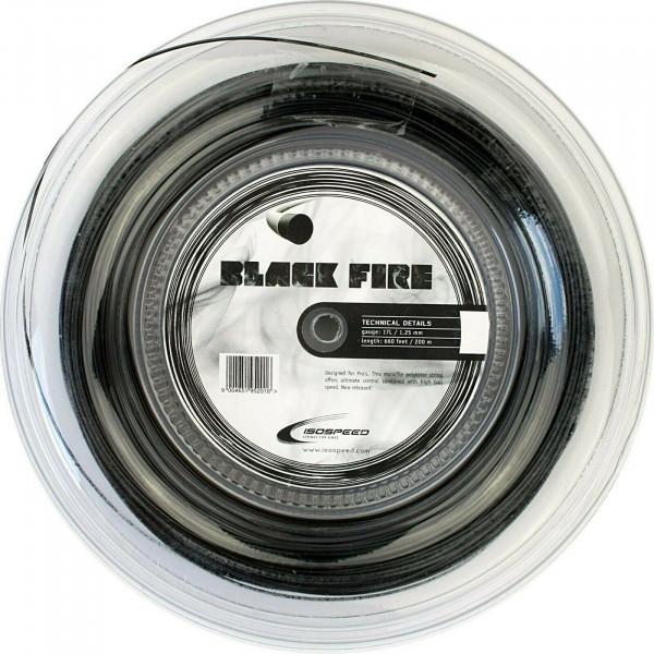 Black Fire 1.25 200m Rolle