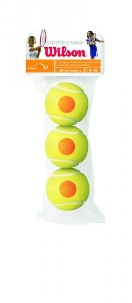 Starter Orange 3er Pack