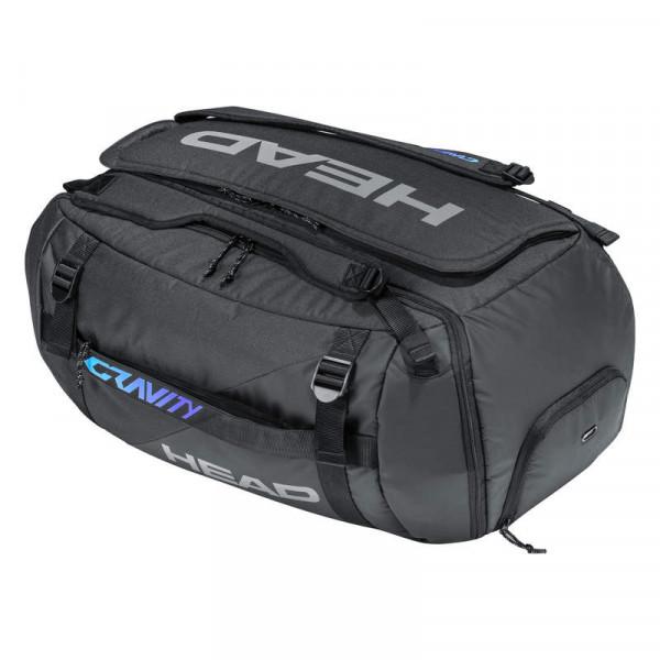Gravity Duffel Bag