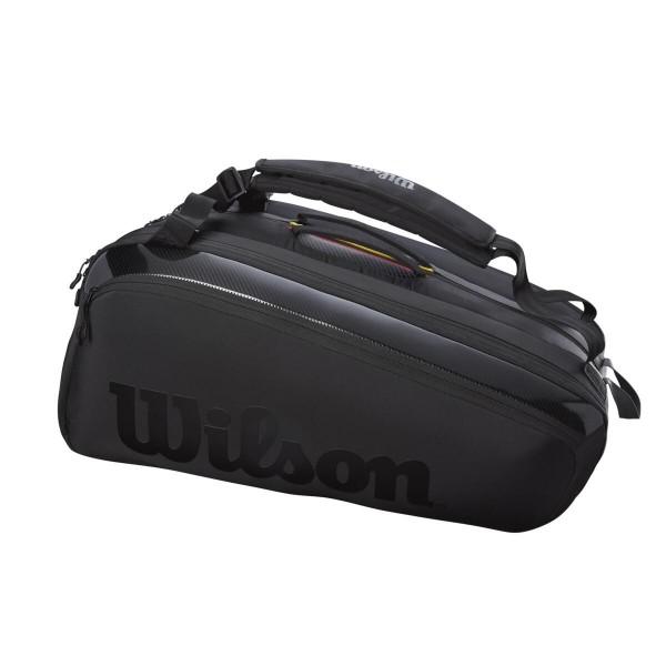 Wilson Super Tour Pro Staff Black 15er Bag